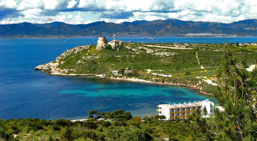 Hotel Ristorante Calamosca in Cagliari - Room Deals, Photos & Reviews