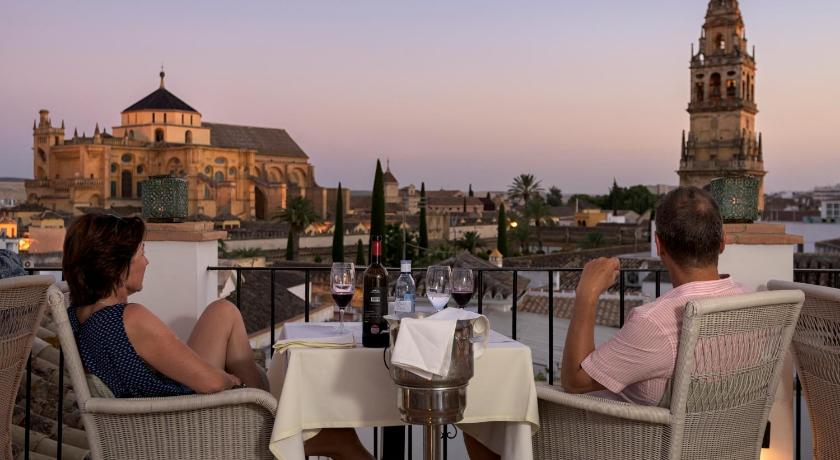 boutique hotels in córdoba  6