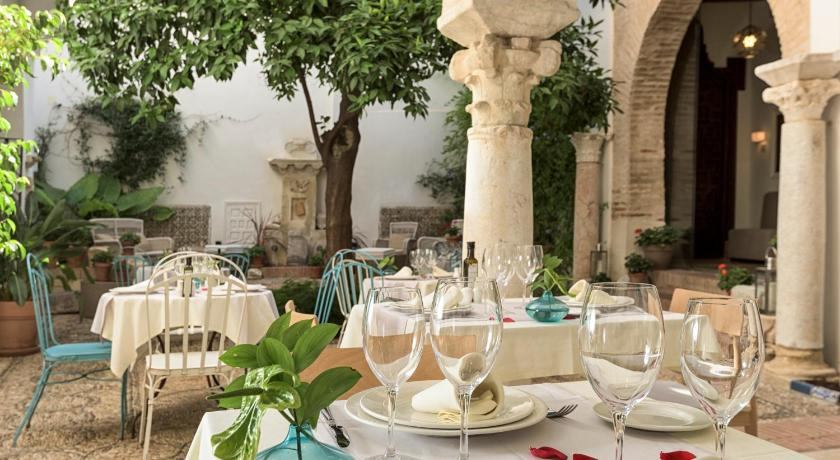 boutique hotels in córdoba  83