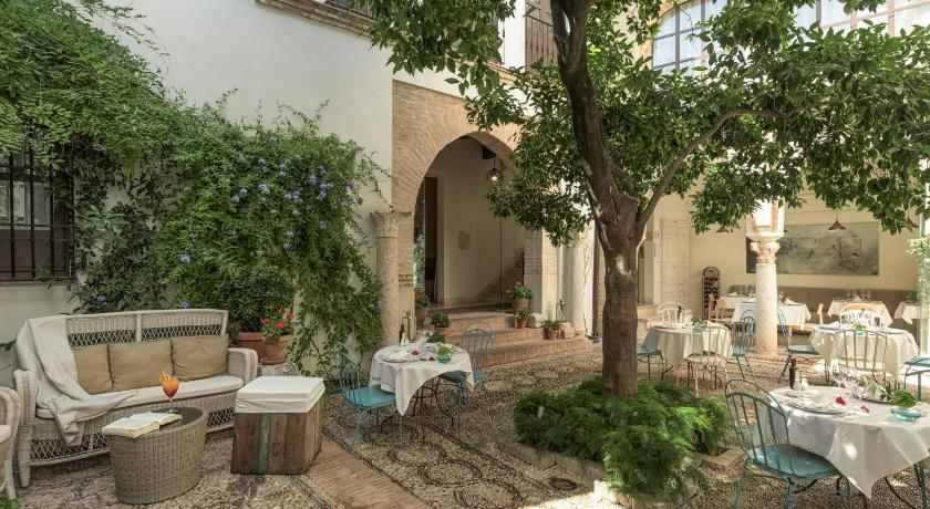 boutique hotels in córdoba  84
