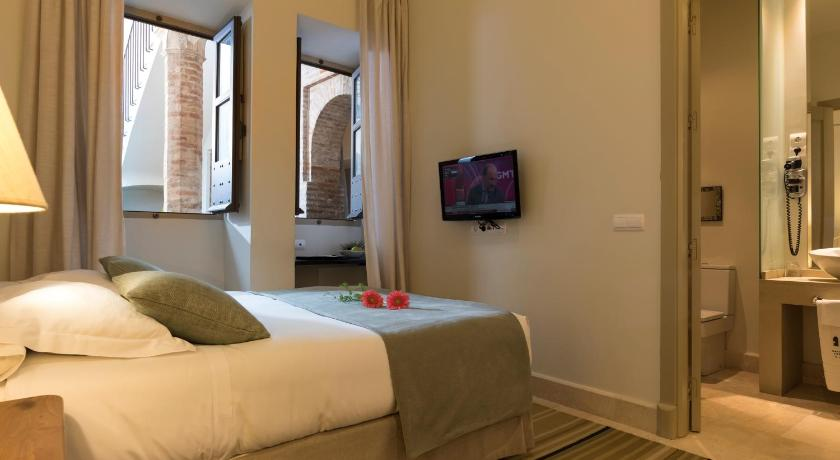 boutique hotels in córdoba  85