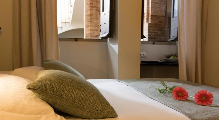 boutique hotels in córdoba  87