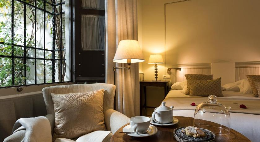 boutique hotels in córdoba  89
