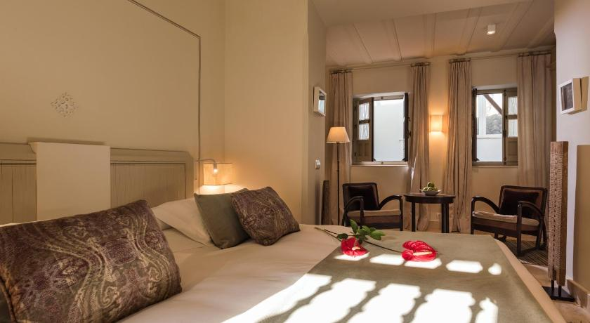 boutique hotels in córdoba  5