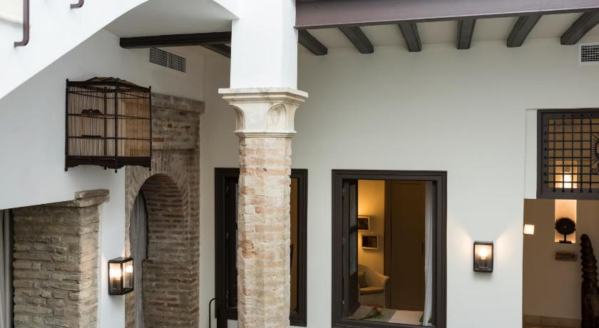 boutique hotels in córdoba  97