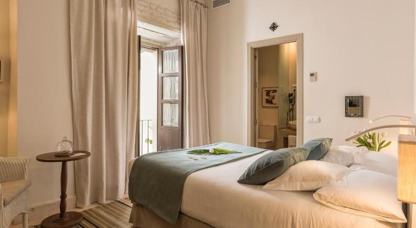 boutique hotels in córdoba  99