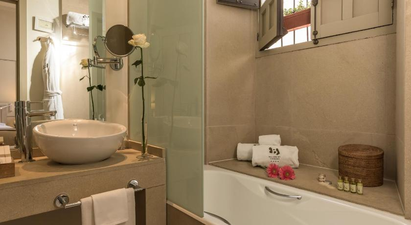boutique hotels in córdoba  102