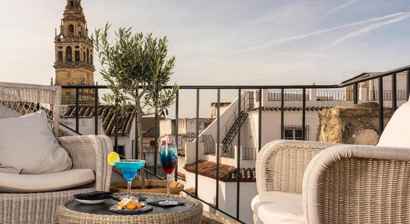 boutique hotels in córdoba  103
