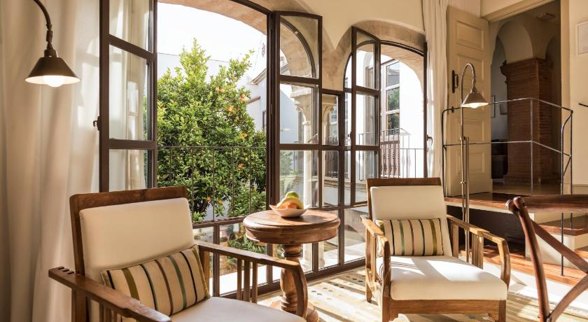 boutique hotels in córdoba  104