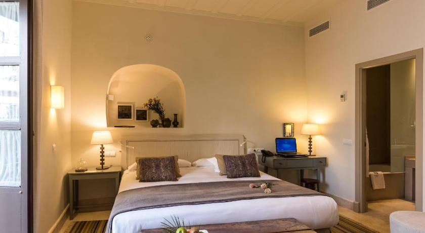 boutique hotels in córdoba  105