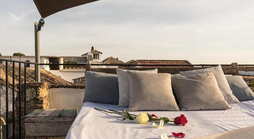 boutique hotels in córdoba  106