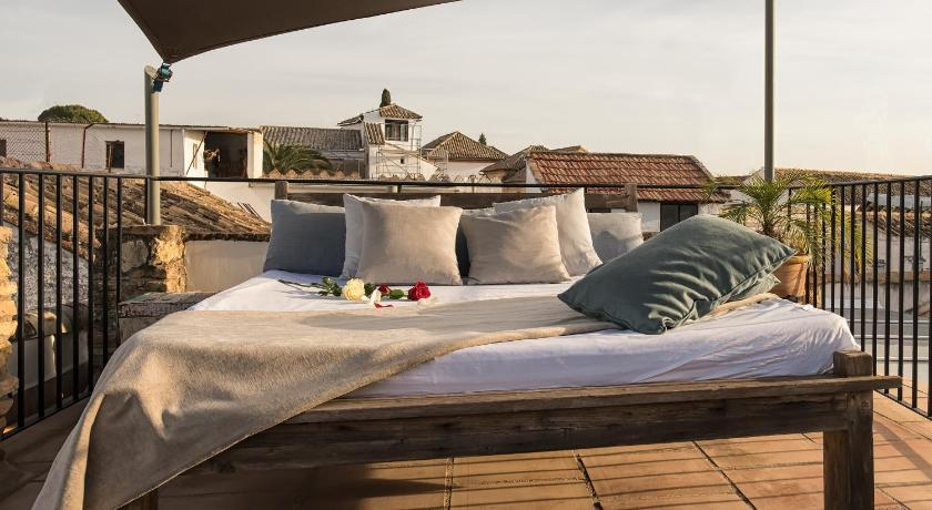 boutique hotels in córdoba  107