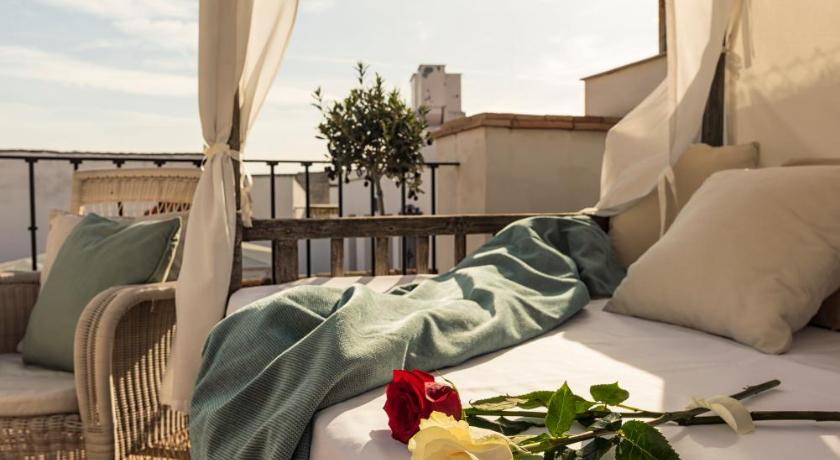 boutique hotels in córdoba  110
