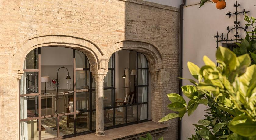 boutique hotels in córdoba  112