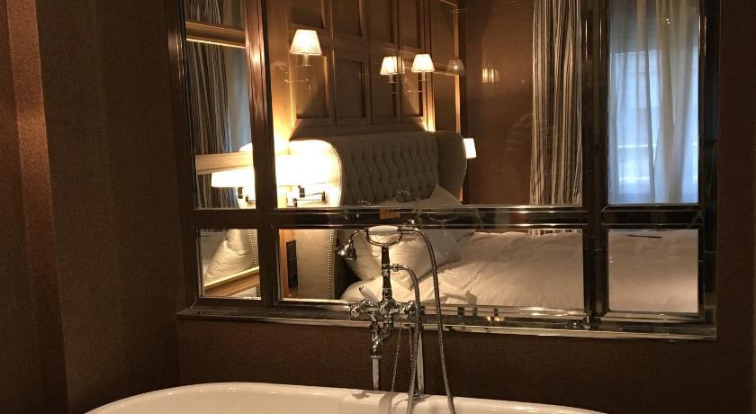 Hotel Rector 29
