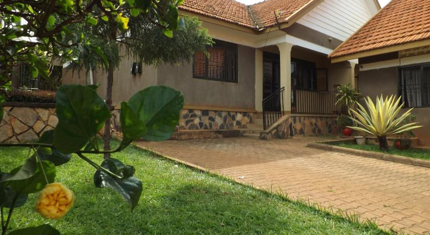 2 Bedroom Furnished House Kiwatule