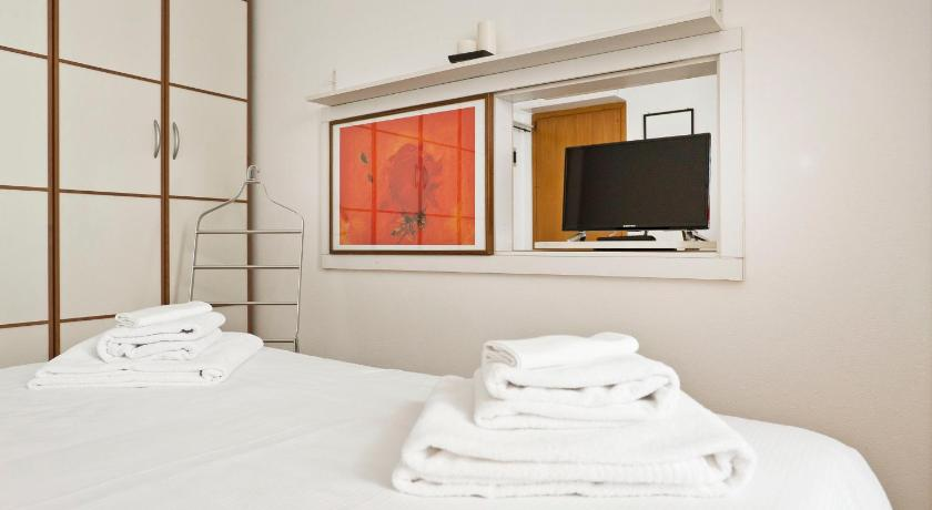 One-Bedroom Apartment - Guestroom Italianway Apartments - Procaccini