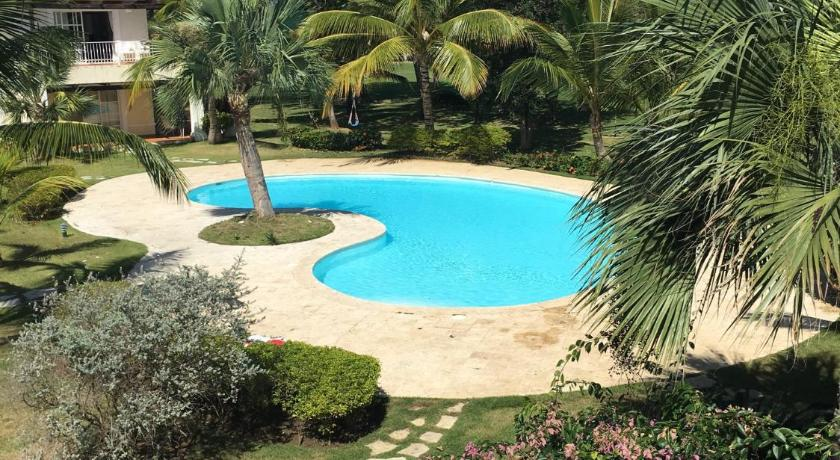 Swimmingpool Palma Cana 4 BA