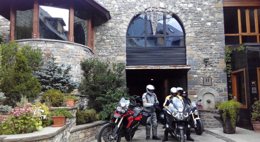 hoteles con encanto formigal en Huesca  Imagen 56