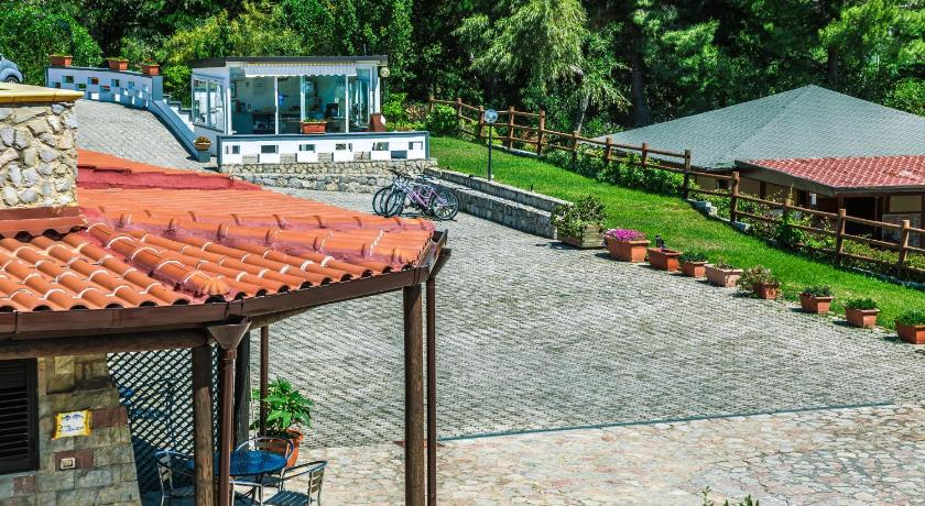 Le Terrazze Residence in Centola - Photos, Reviews & Room Prices