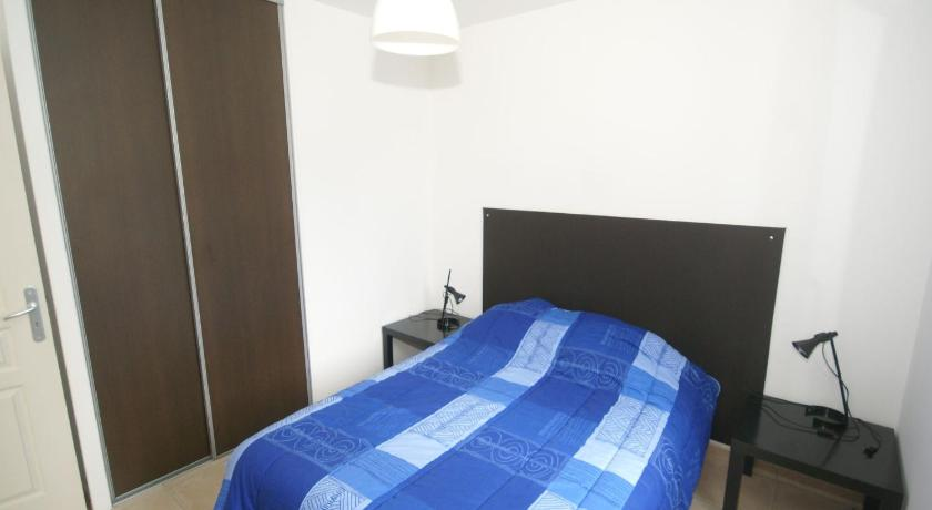 Two-Bedroom Holiday Home - Guestroom Holiday home Anto - Maison de vacances - Sollacaro