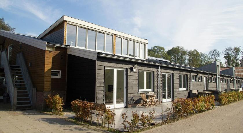 Holiday home De Paardenhoeve I