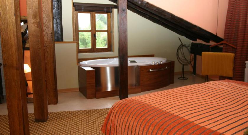 Hotel & Spa La Casona De Cosgaya