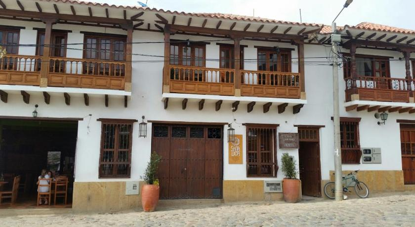 Best Price on Casa Cantabria Hotel in Villa De Leyva + Reviews