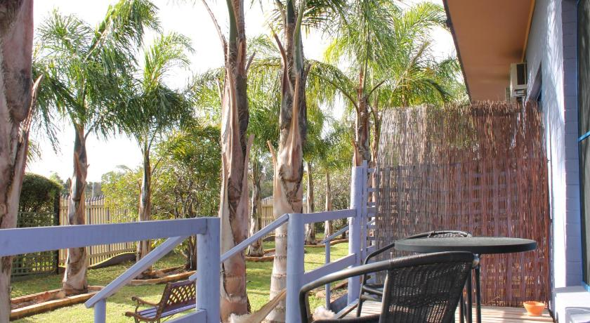 Double Room with Balcony - Balcony/terrace Inverloch Motel