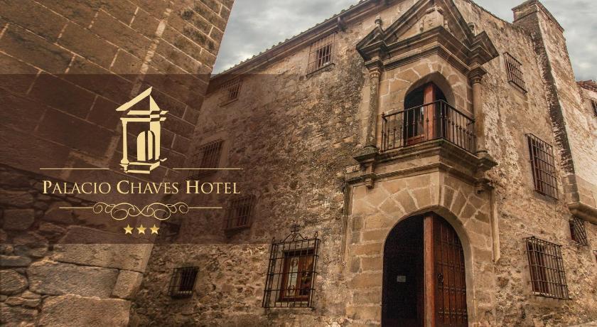 Palacio Chaves Hotel 2