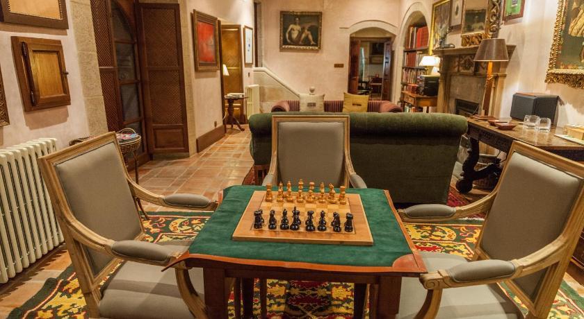 Palacio Chaves Hotel 53