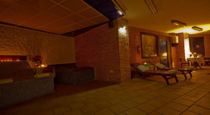 Hotel Spa Villa de Mogarraz 5