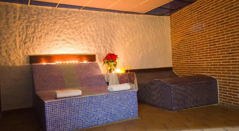 Hotel Spa Villa de Mogarraz 7