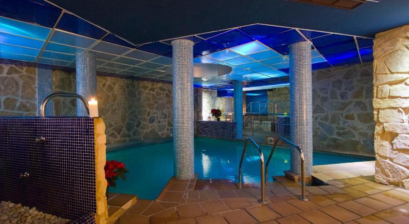 Hotel Spa Villa de Mogarraz 8