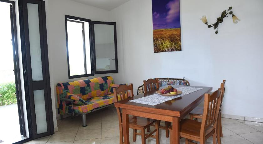 One-Bedroom Apartment Villa Caleddha
