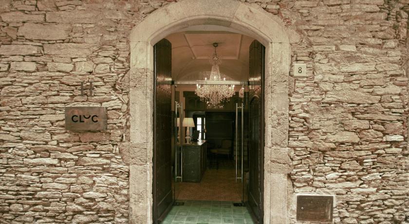 hoteles con encanto en cataluña  456