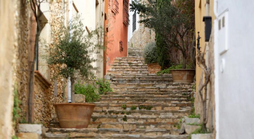 hoteles con encanto en cataluña  483