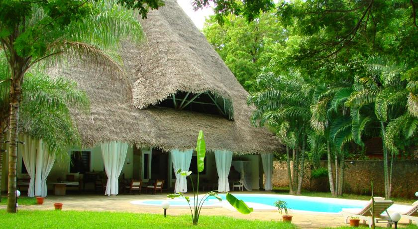 Maisha Tamu Luxury Boutique Resort
