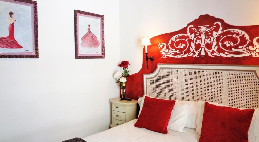 hoteles con encanto en jaén  206