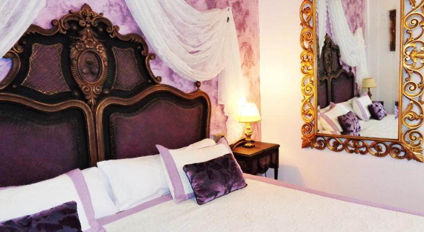 hoteles con encanto en jaén  223