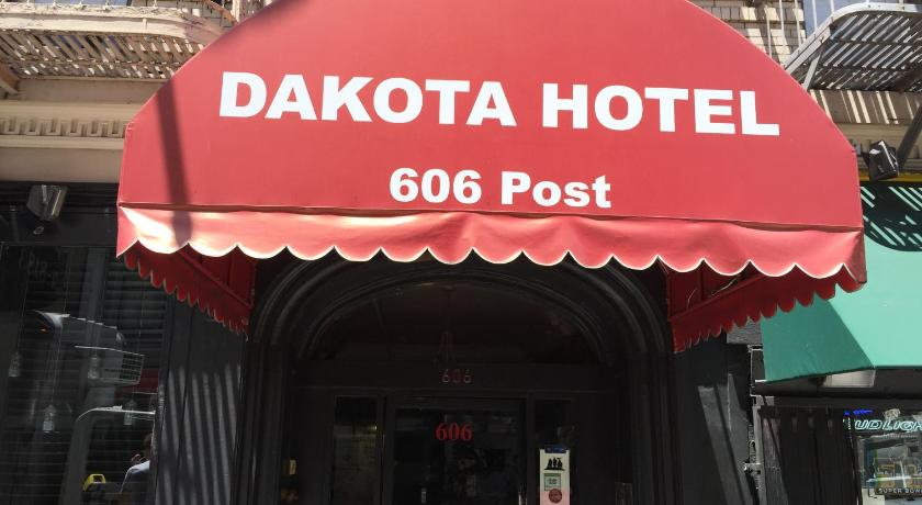 More about Dakota Hostel and Hotel