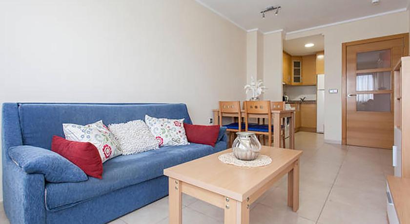 Alicante Hills Apartment