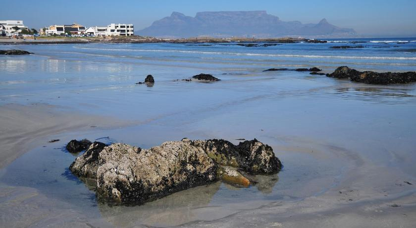 Beach Bradclin Beach Blouberg