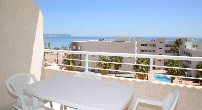 One-Bedroom Apartment in Alicante with Pool XXVI