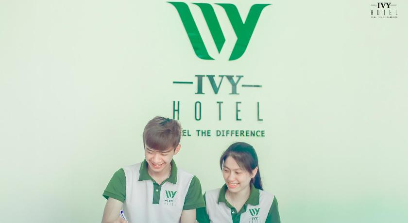 Ivy Hotel - Hai Tien