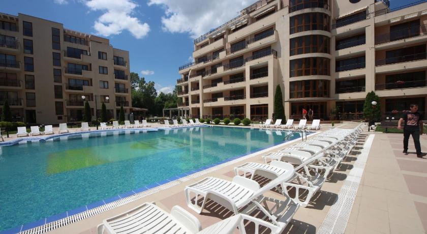 Menada Sunny Victory Apartments
