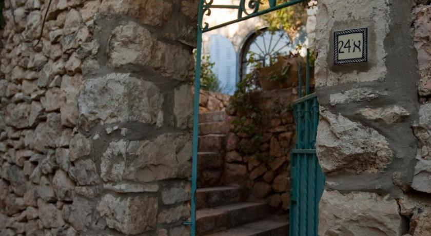 See all 43 photos The Nest - A Romantic Vacation Home in Ein Kerem - Jerusalem