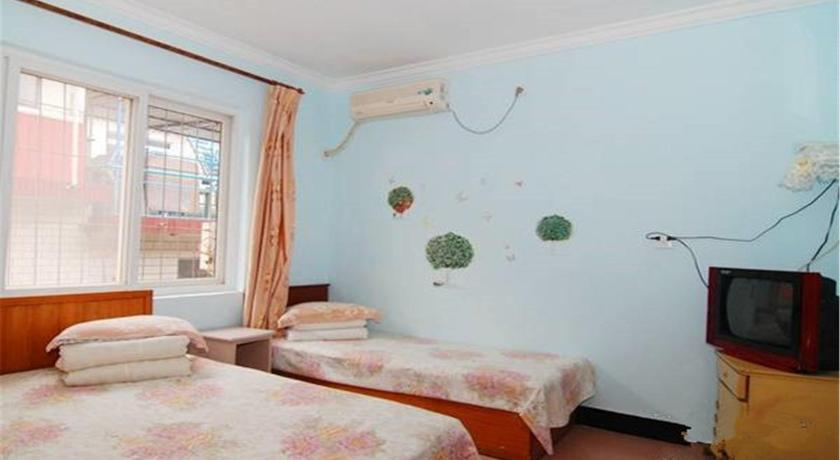 Mainland Chinese Citizens-Twin Room - Легло Xinghaige Guesthouse