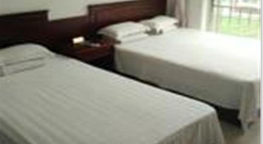 Mainland Chinese Citizens-One-Bedroom Suite - Seng Beidaihe Jinghaiyuan Hotel