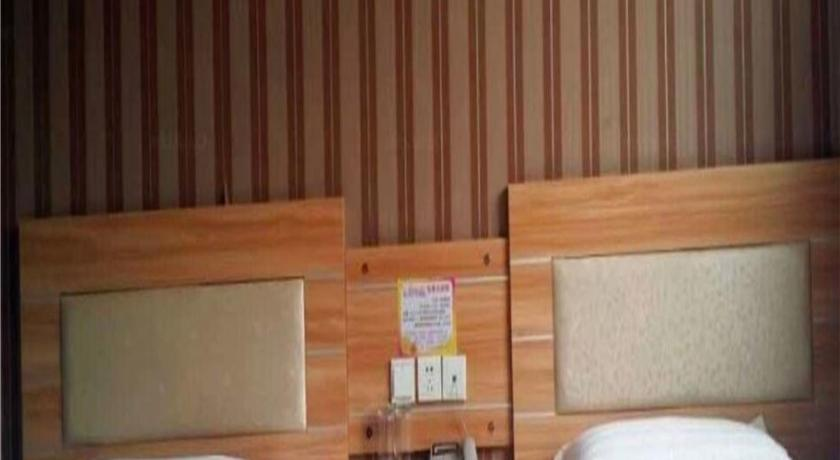Chinese Mainland Citizens - Double Room - Bed Jinghaiyuan Guest House